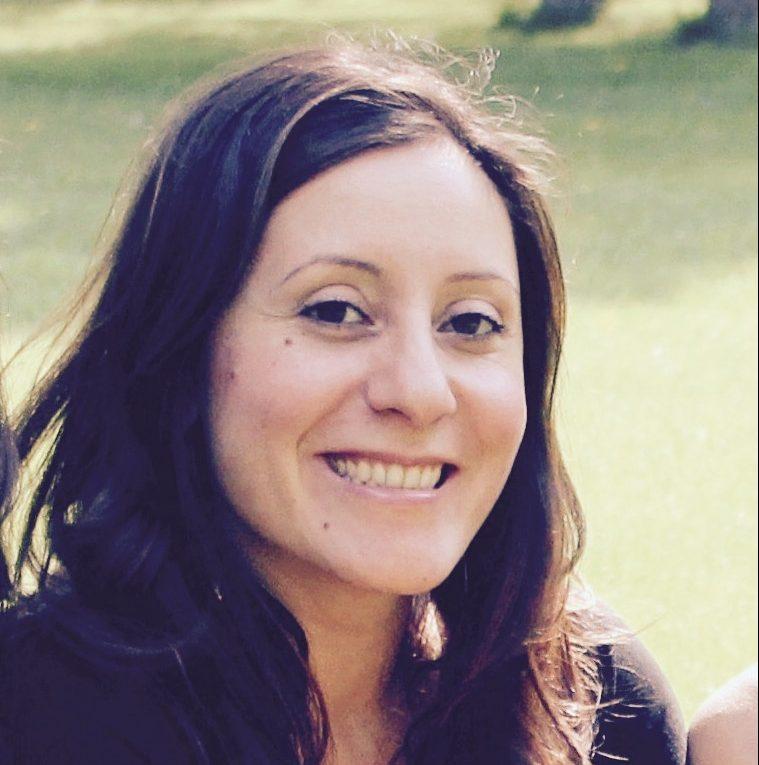 Maryam Alashi