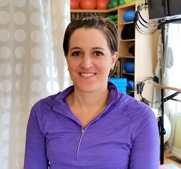 Lauren Du Preez